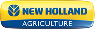 Kahlenbach Landtechnik aus Bad Köstritz - Logo New Holland-Partner